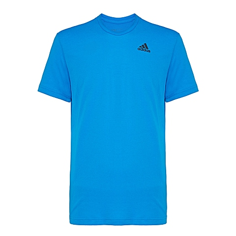 adidas阿迪达斯新款男子运动全能系列T恤AK1755