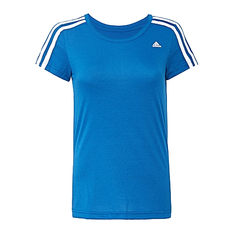 adidas阿迪达斯新款女子运动全能系列T恤AJ4663