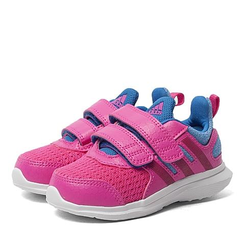 adidas阿迪达斯新款专柜同款女婴跑步鞋AF4489