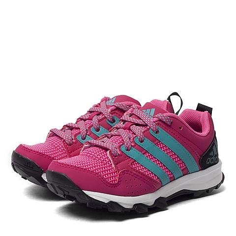 adidas阿迪达斯新款专柜同款女小童跑步鞋S74511