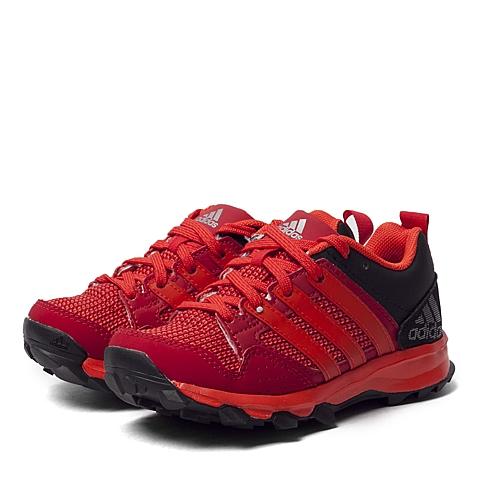 adidas阿迪达斯2016年新款专柜同款男小童跑步鞋S74513