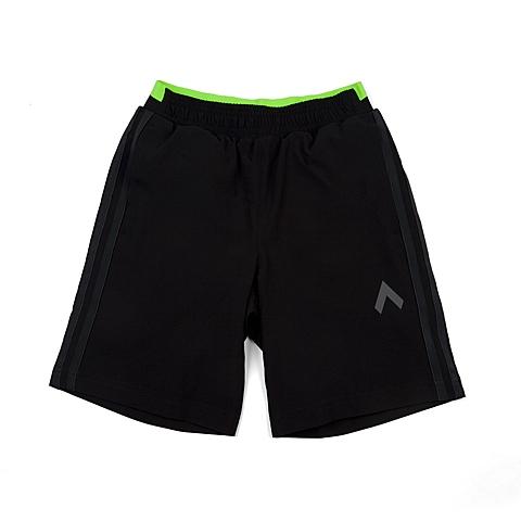adidas阿迪达斯新款专柜同款大童男梭织短裤AK2701