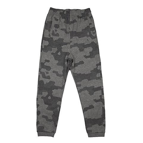 adidas阿迪达斯新款专柜同款大童男针织长裤AJ5622