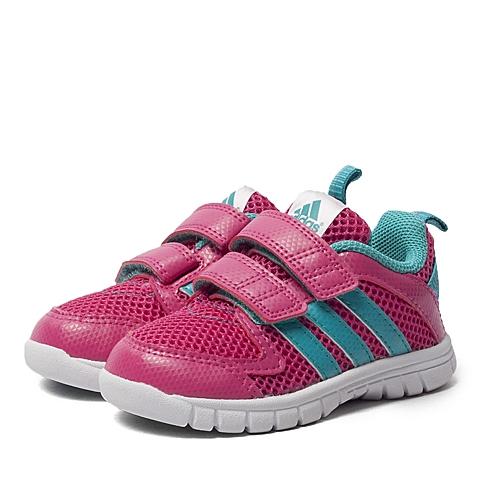 adidas阿迪达斯新款专柜同款女婴训练鞋S78632