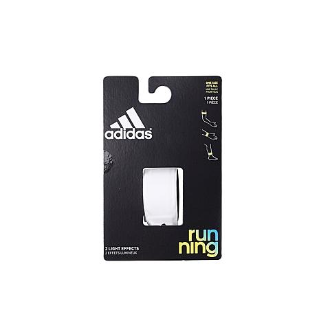 adidas阿迪达斯新款中性跑步灯手环AB9209