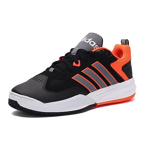 adidas阿迪达斯新款男子场下休闲系列篮球鞋AW4470