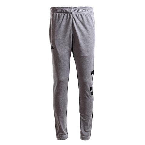 adidas阿迪达斯新款男子ESSENTIALS系列针织长裤AK1567