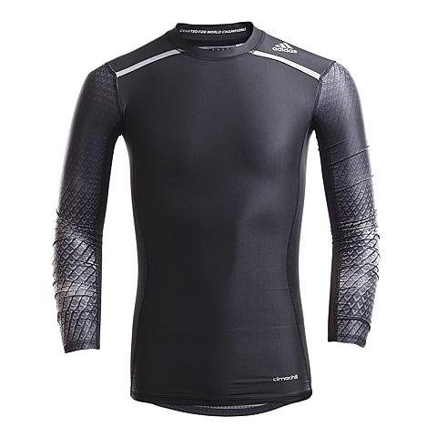 adidas阿迪达斯新款男子综合训练系列长袖T恤AJ4921