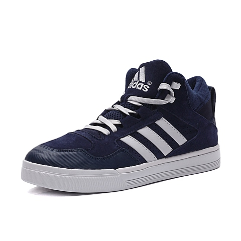 adidas阿迪达斯新款男子场下休闲系列篮球鞋AQ8271