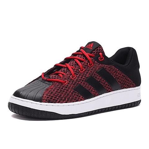 adidas阿迪达斯新款男子场下休闲系列篮球鞋AQ8276