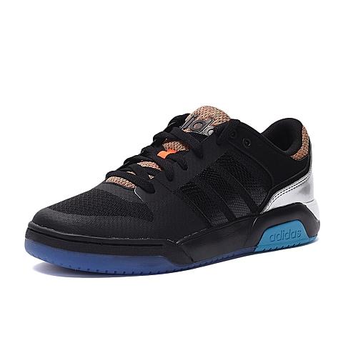 adidas阿迪达斯新款男子全明星系列篮球鞋AW4378