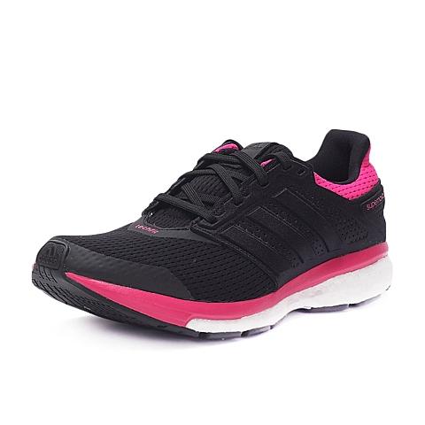 adidas阿迪达斯新款女子SUPERNOVA系列跑步鞋AF6557