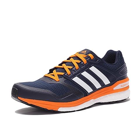 adidas阿迪达斯新款男子SUPERNOVA系列跑步鞋S78290