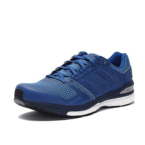 adidas阿迪达斯新款男子SUPERNOVA系列跑步鞋S78293
