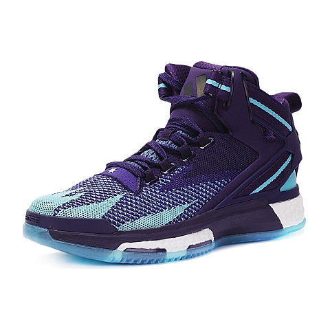 adidas阿迪达斯新款男子NBA全明星系列篮球鞋Q16507
