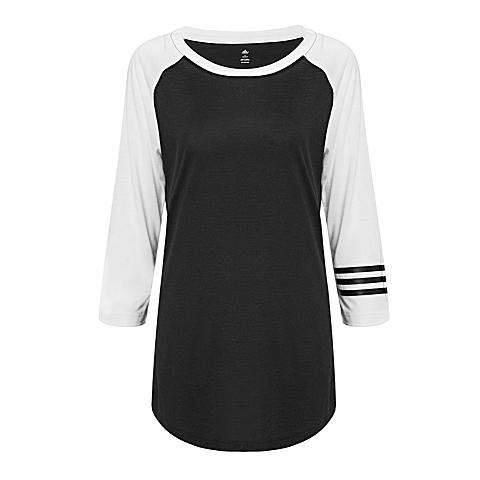 adidas阿迪达斯新款女子训练系列长袖T恤AI3041