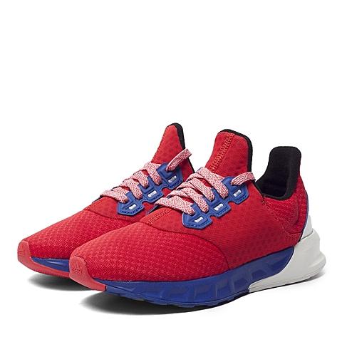 adidas阿迪达斯新款专柜同款大童跑步鞋S74487
