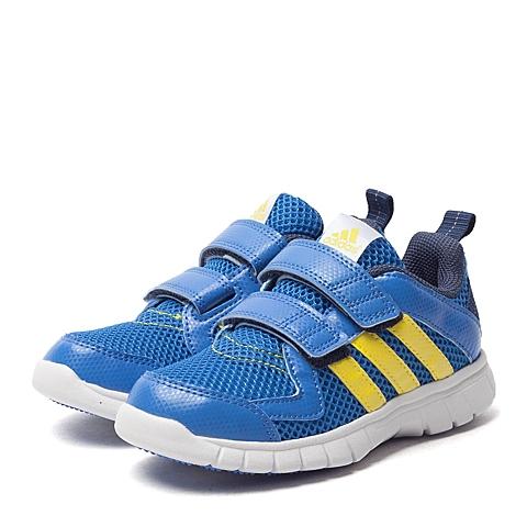 adidas阿迪达斯新款专柜同款男小童训练鞋S78634