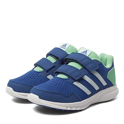 adidas阿迪达斯2016新款专柜同款男小童训练鞋AF4620