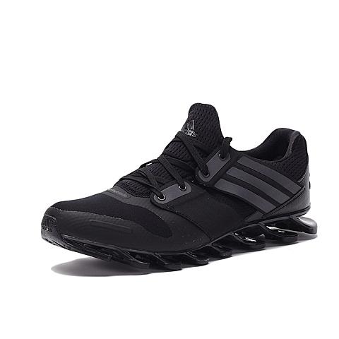 adidas阿迪达斯新款男子SPRINGLADE系列跑步鞋AQ5677