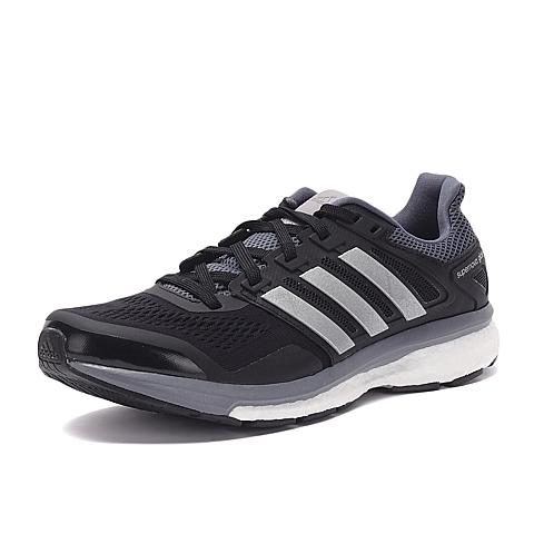 adidas阿迪达斯新款男子SPERNOVA系列跑步鞋AF6551