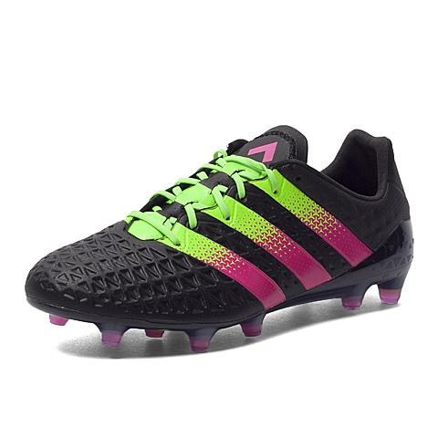 adidas阿迪达斯新款男子ACE系列FG/AG鞋钉足球鞋AF5082