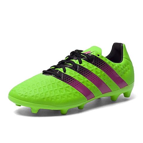 adidas阿迪达斯新款男子ACE系列FG/AG鞋钉足球鞋AF5145