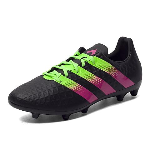 adidas阿迪达斯2016年新款男子ACE系列FG/AG鞋钉足球鞋AF5146