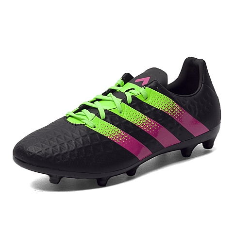 adidas阿迪达斯新款男子ACE系列FG/AG鞋钉足球鞋AF5146