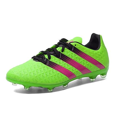 adidas阿迪达斯新款男子ACE系列FG/AG鞋钉足球鞋AF5266