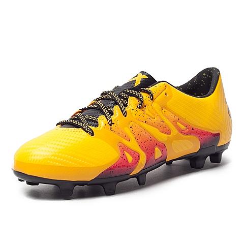 adidas阿迪达斯新款男子X系列FG/AG鞋钉足球鞋S74632