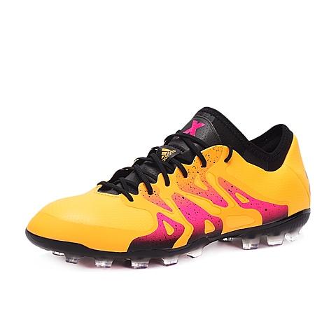 adidas阿迪达斯2016新款男子X系列AG胶质短钉足球鞋S74708