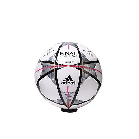 adidas阿迪达斯新款男子比赛足球AC5488