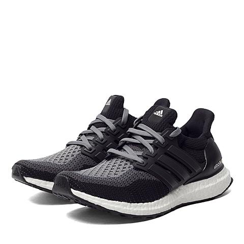 adidas阿迪达斯2016新款专柜同款男大童ULTRA BOOST跑步鞋S74505