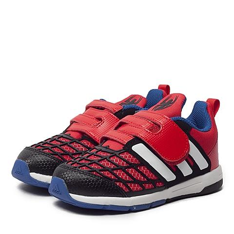 adidas阿迪达斯新款专柜同款男婴童迪士尼系列跑步鞋S75377