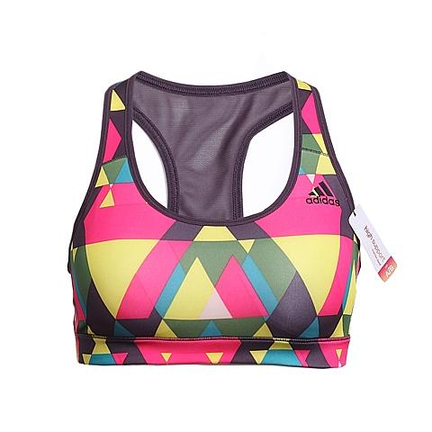 adidas阿迪达斯新款女子运动全能系列内衣AJ6589