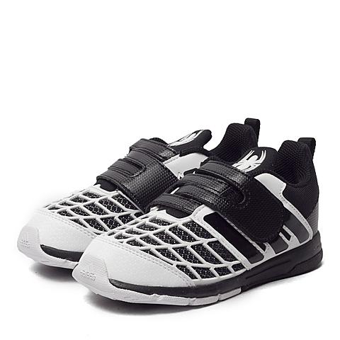 adidas阿迪达斯新款专柜同款男婴童迪士尼系列训练鞋S75378