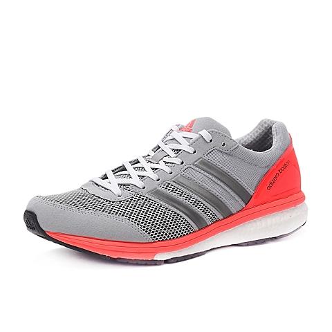 adidas阿迪达斯新款男子adiZero系列跑步鞋S78211