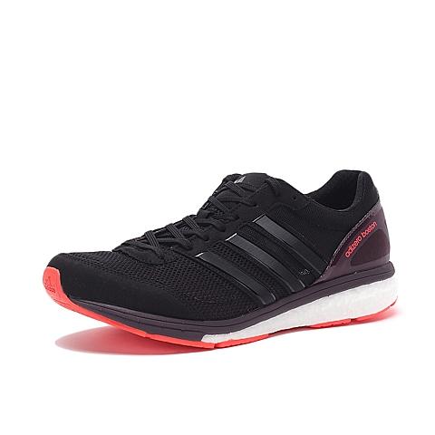adidas阿迪达斯新款男子adiZero系列跑步鞋S78212