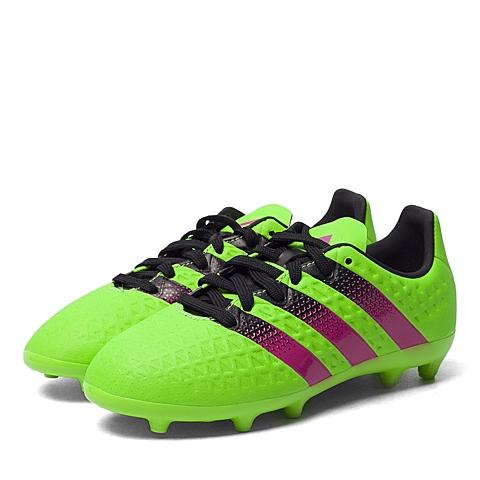 adidas阿迪达斯新款专柜同款男小童足球鞋AF5154