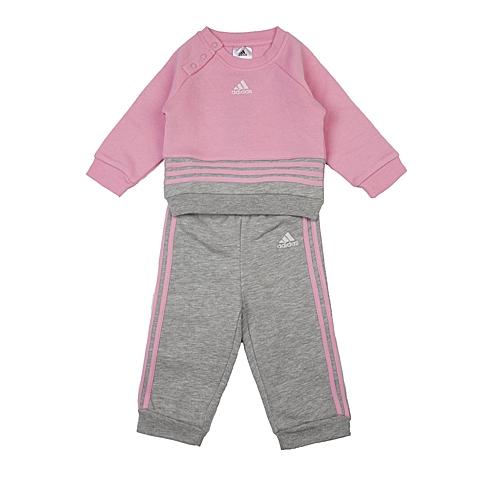 adidas阿迪达斯新款专柜同款女婴童长袖套服AK2602