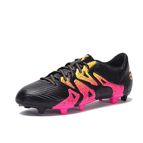 adidas阿迪达斯新款男子X系列FG/AG鞋钉足球鞋S74633