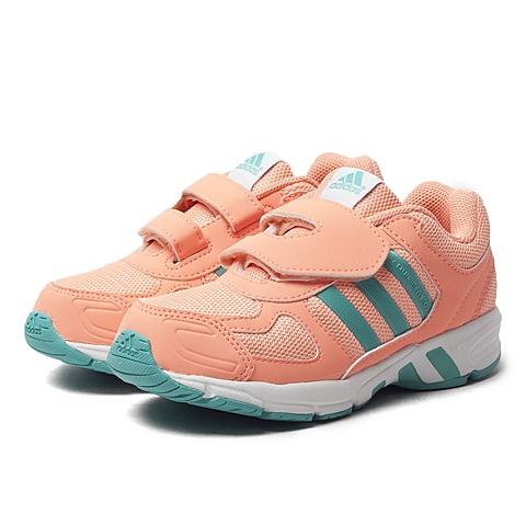 adidas阿迪达斯新款专柜同款女童训练鞋AQ2744
