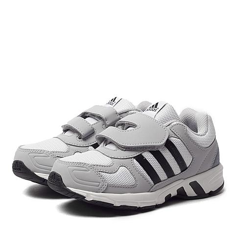 adidas阿迪达斯新款专柜同款儿童训练鞋AQ2743