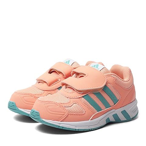 adidas阿迪达斯新款专柜同款女婴童训练鞋AQ3246