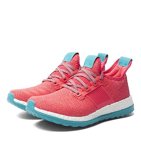 adidas阿迪达斯新款专柜同款女大童BOOST系列跑步鞋AQ5611