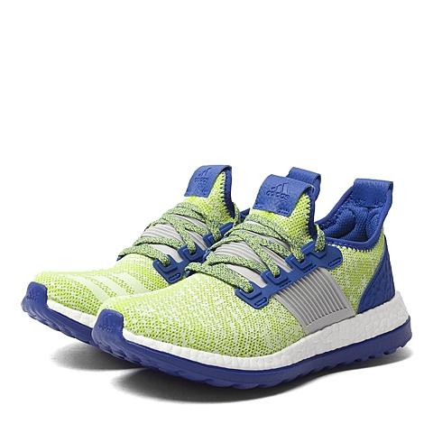 adidas阿迪达斯新款专柜同款男大童BOOST系列跑步鞋AQ5609