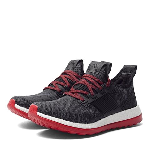 adidas阿迪达斯新款专柜同款男大童BOOST系列跑步鞋AQ5608