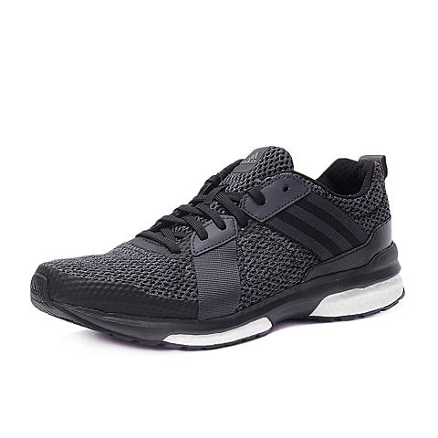 adidas阿迪达斯新款男子RESPONSE系列跑步鞋AF6604