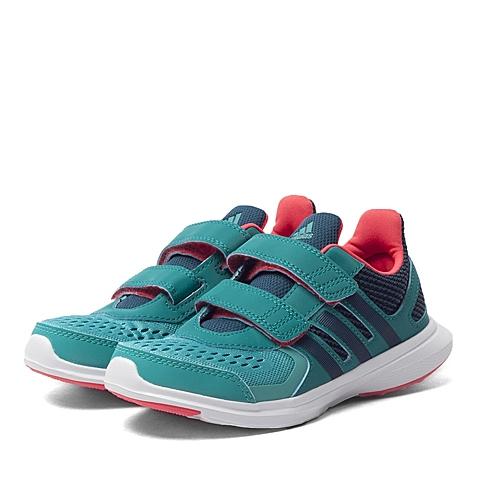adidas阿迪达斯新款专柜同款男小童跑步鞋AF4494